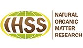 IHSS Natural Organic Matter Research logo